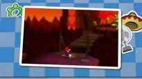 Paper Mario: Sticker Star - Launch Trailer