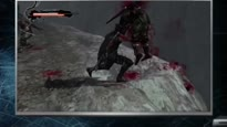 Ninja Gaiden 3 Razor's Edge - UK Launch Trailer