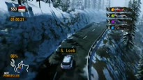 WRC Powerslide - Gameplay Trailer #1