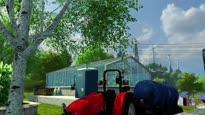 Landwirtschafts-Simulator 2013 - Mac Launch Trailer