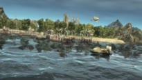 Anno 2070 - Königsedition Launch Trailer