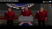 Star Trek Video-History - Teil 1 - Beam me up, Scotty