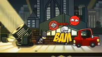 Scribblenauts Unmasked: A DC Comics Adventure - Announcement Trailer