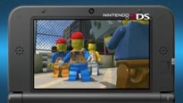 LEGO City Undercover: The Chase Begins - Webisode #2 (dt.)