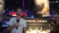 Warner @ E3 2013 - Mit Dying Light und Mad Max