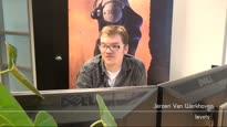 Dark Matter - Kickstarter Pitch Trailer