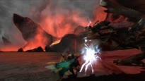 Monster Hunter 3 Ultimate - Meet the Rathalos Trailer