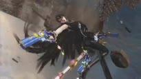 Bayonetta 2 - E3 2013 Trailer