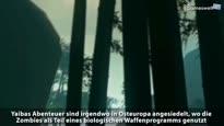 Yaiba: Ninja Gaiden Z - E3 2013 Video-Interview mit Yosuke Hayashi