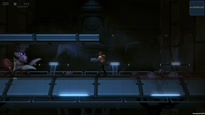 Dark Matter - Gameplay Trailer #4