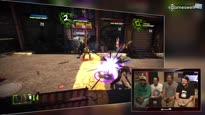 Teenage Mutant Ninja Turtles: Aus den Schatten - Die Redaktion spielt