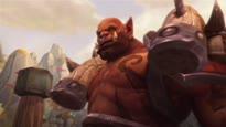 World of WarCraft: Mists of Pandaria - Patch v5.4 Siege of Orgrimmar Trailer (engl.)