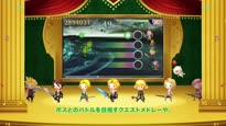 Theatrhythm Final Fantasy: Curtain Call - TGS 2013 Trailer