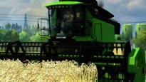 Landwirtschafts-Simulator 2013 - Console Launch Trailer
