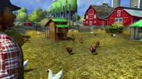 Landwirtschafts-Simulator 2013 - Titanium Edition Launch Trailer