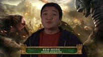 Der Herr der Ringe Online - Helms Klamm Class Changes Trailer