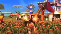 Tekken Revolution - New Characters Update 1.3 Highlights Trailer