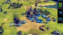 Battle World: Kronos - Crowdfunding Thank You Trailer