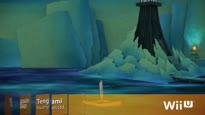 Nintendo eShop - 3DS & Wii U Winter 2013 Releases Trailer