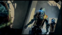 Call of Duty Online - Robot Mode Trailer