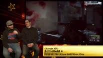 Jahresrückblick 2013 - Teil 4 - Oktober bis Dezember