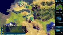 Battle Worlds: Kronos - Version 1.1 & Ausblick Trailer