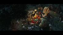 LEGO Der Hobbit - Announcement Trailer