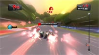 F1 Race Stars - Wii U Powered Up Edition Launch Trailer