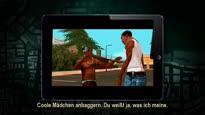 Grand Theft Auto: San Andreas - Mobile Launch Trailer