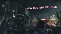 Dead Rising 3 - Fallen Angel DLC Trailer