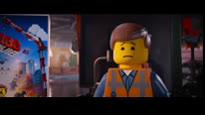 The LEGO Movie - Behind The Bricks Film-Trailer