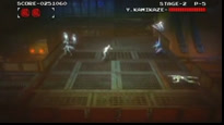 Yaiba: Ninja Gaiden Z - Retro Arcade Mode Trailer