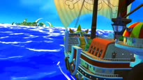 One Piece: Unlimited World Red - REDefined Adventures Trailer