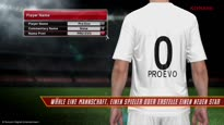 Pro Evolution Soccer 2014 - World Challenge DLC Trailer