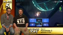 User Top 5 - Free 2 Play