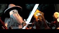 LEGO Der Hobbit - Launch Trailer