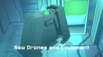 FTL: Faster Than Light - Advanced Edition Trailer