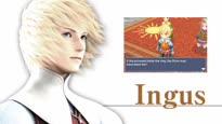 Final Fantasy III - PC Launch Trailer