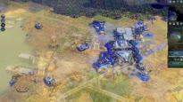Battle Worlds: Kronos - Trains DLC Trailer