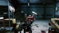Devil's Third - E3 2014 Trailer