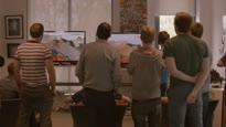 Criterion-Spiel - E3 2014 Going Beyond Cars Developer Trailer