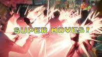 Dead Rising 3 - E3 2014 Super Ultra Dead Rising 3 Arcade Remix Hyper Edition EX Trailer