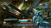 Borderlands: The Pre-Sequel - E3 2014 Kommentierter Gameplay Walkthrough