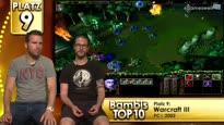 Bambis Top 10 - Das sind Bambis Lieblingsspiele