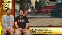 User Top 5 - Free-2-Play-Spiele der E3 2014