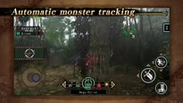 Monster Hunter Freedom Unite - iOS Launch Trailer