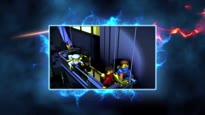 Lego Ninjago: Nindroids - Launch Trailer (dt.)