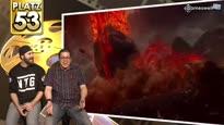 Gameswelt Top 100 Trailer - Plätze 60-51