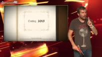 GWTV News - Sendung vom 11.08.2014