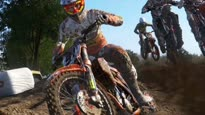 MXGP: The Official Motocross Videogame - PS4 Trailer